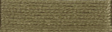 DMC - Stranded Cotton - Col. 642
