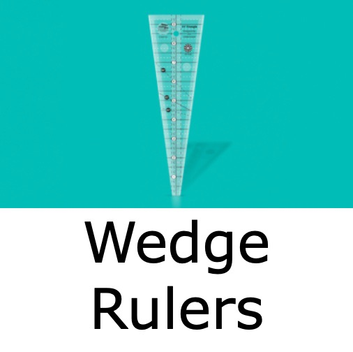 Wedge Rulers