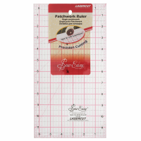 """Patchwork Ruler - 6 ½"""" x 12"""" (Sew Easy)"""