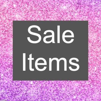 <!-- 055 -->Sale Items