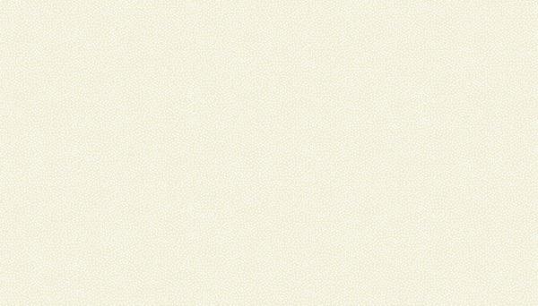 Makower - Essentials - Mini Dot - No. 302/Q2 (White/Cream)