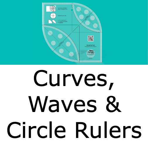 Curves, Waves & Circle Rulers