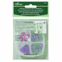 Knitting Accessory Set for Beginners (Clover)