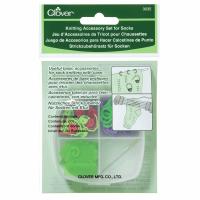 Knitting Accessory Set for Socks (Clover)