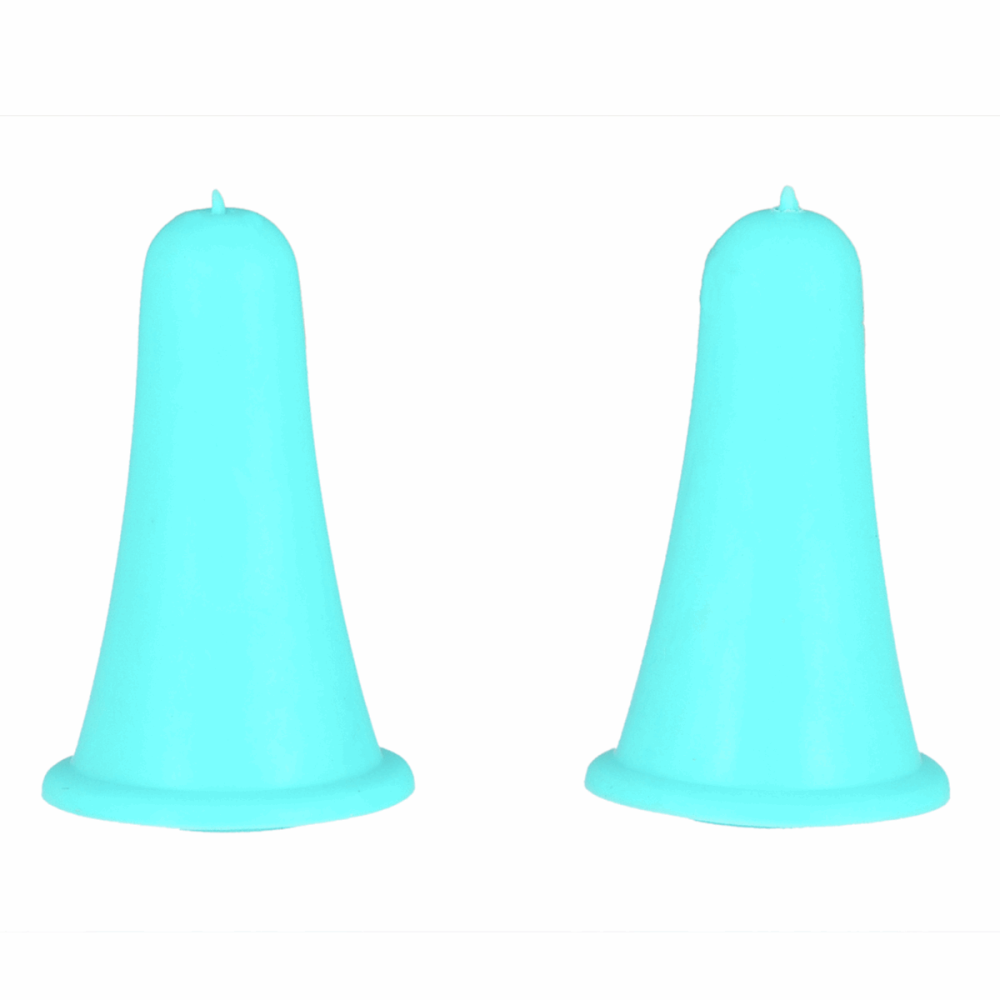 Point Protectors - Small - Sizes 2.00mm - 5.00mm (KnitPro)