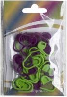 Stitch Markers - Locking (KnitPro)