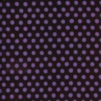 Spot - Black - GP70.BLACK - Kaffe Fassett Collective