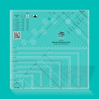 Ultimate Flying Geese Tool  Ruler (Creative Grids)