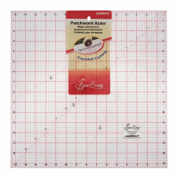 "Patchwork Ruler - 15 ½"" x 15 ½"" (Sew Easy)"