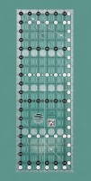 "Patchwork Ruler - 6 ½"" x 18 ½"" (Creative Grids)"