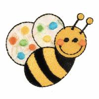 Motif - Bumble Bee