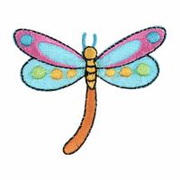 Motif - Dragonfly