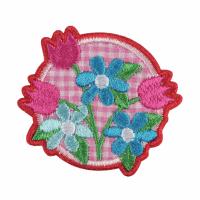 Motif - Floral