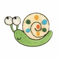 Motif - Snail