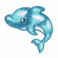 Motif - Dolphin