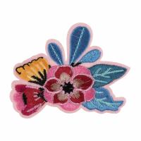 Motif - Flowers