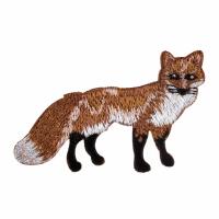 Motif - Fox