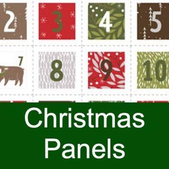 <!-- 005 -->Christmas Panels