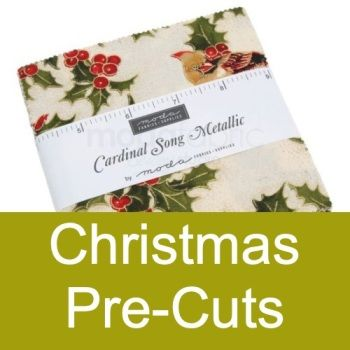<!-- 010 -->Christmas Pre-Cuts