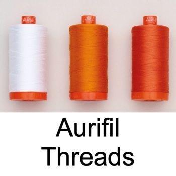 <!-- 001 -->Aurifil Thread