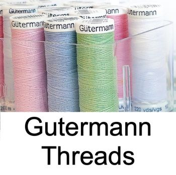<!-- 005 -->Gutermann Thread