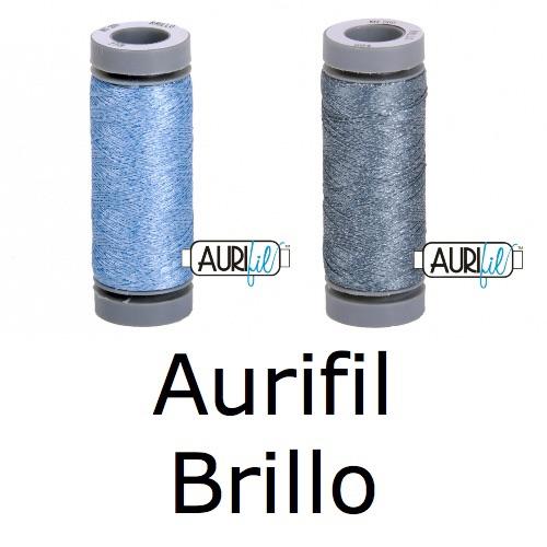 <!-- 055 -->Aurifil Brillo