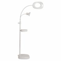 PURElite - Magnifying Craft Lamp 4-in-1