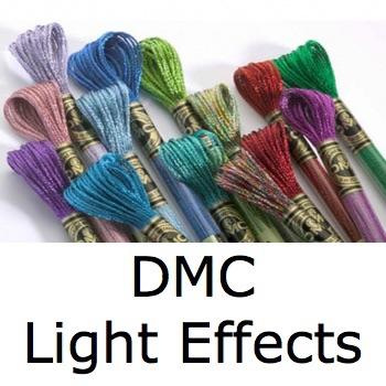 <!-- 010 -->Light Effects (Metallic)