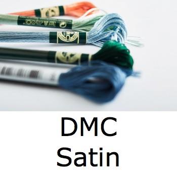 <!-- 015 -->Satin Embroidery Thread