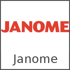 Janome Embroidery Sewing Machines