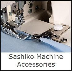 <!-- 015 -->Sashiko Machine Accessories