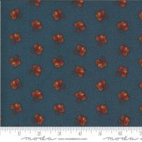 Moda - Yesterday - Cherry - 38107 18 (Blue)
