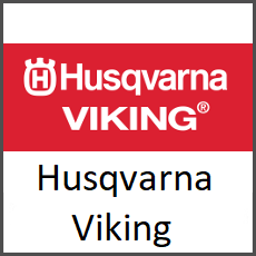 Husqvarna-Viking Embroidery Sewing Machines