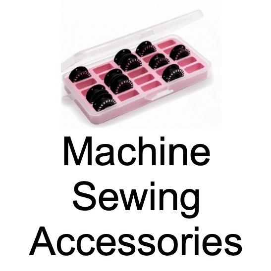 Machine Sewing Accessories