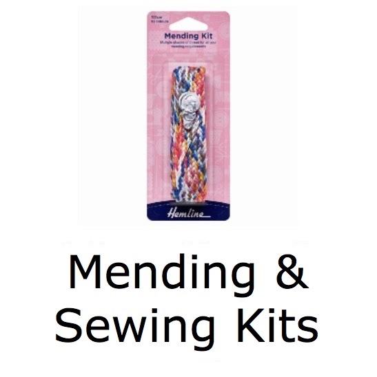 Mending & Sewing Kits