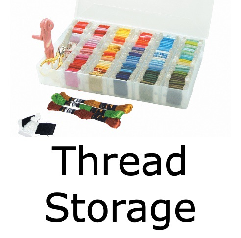 <!--030-->Thread Storage