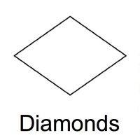 <!--035-->Diamonds