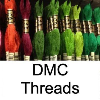 <!-- 005 -->DMC Embroidery Thread