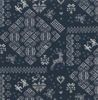 Moda - Nordic Stitches - No. 39710-14
