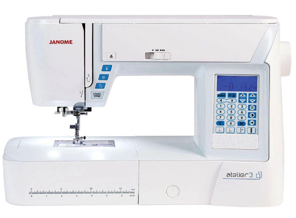 Janome Atelier 3
