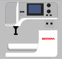 Bernina USB-Stick