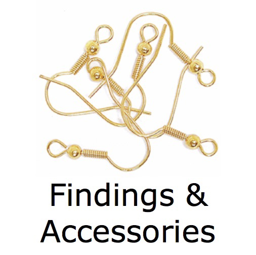 Findings & Accessories