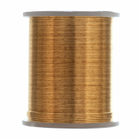 Beading Wire - 24 Gauge - Gold (Trimits)