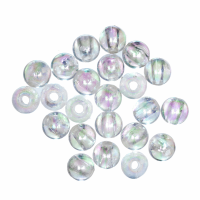Beads - 8mm - Aurora (Trimits)