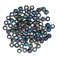 Beads - 3mm - Rainbow (Trimits)