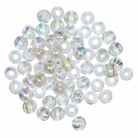 Beads - 4mm - Aurora (Trimits)