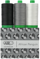 African Penguin by Aurifil