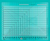 Stripology Ruler XL (Creative Grids)