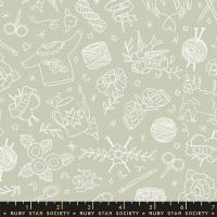 Moda - Purl - Yarn Flash - RS2033 11 (Wool)