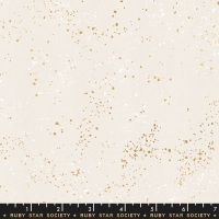 Moda - Speckled - RS5027 14M (White Gold)